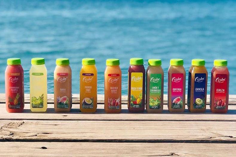 Caribe Juice