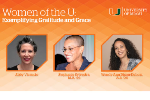 Women of the U