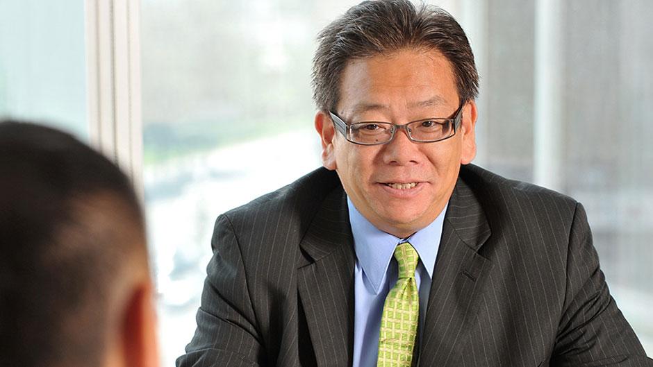Alumnus appointed deputy chair of IAASB