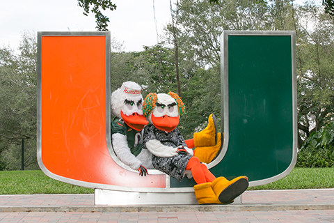 love at the u